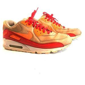 Nike custom rare nikeid texas theme us men 11